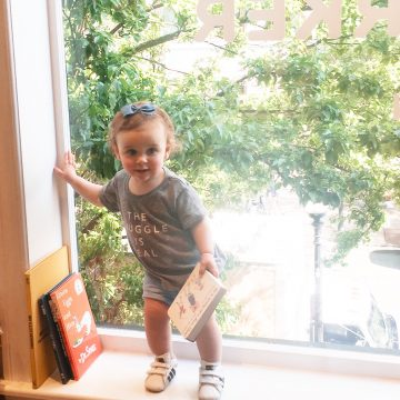 Where We Shop: Kiddo T-Shirts